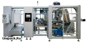 RSC Case Packing Machines